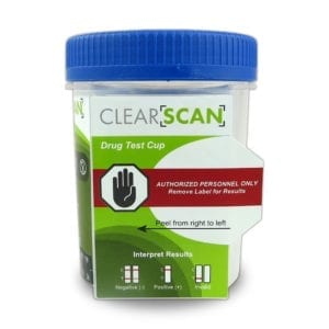 ClearScan 6 Panel